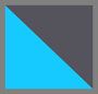 Demigloss Black/Blue