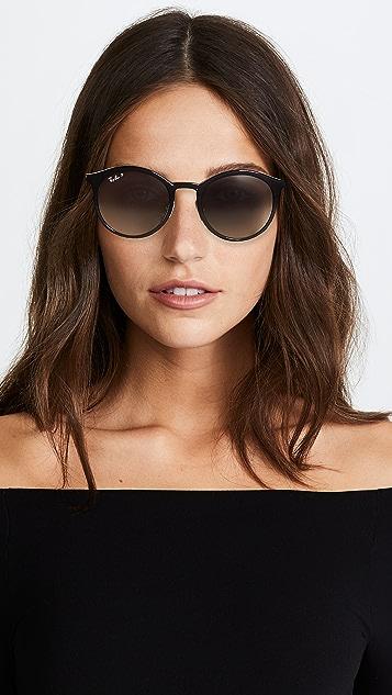 84a7d1fe683 ... Ray-Ban Polarized Emma Sunglasses ...