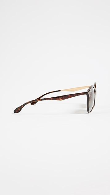 Ray-Ban Polarized Emma Sunglasses
