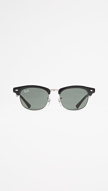 Ray-Ban Child's Clubmaster Sunglasses