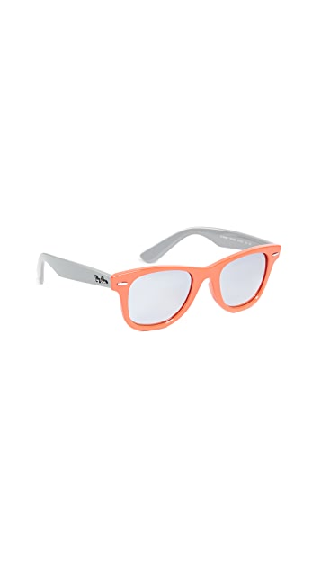 Ray-Ban Child's Wayfarer Sunglasses