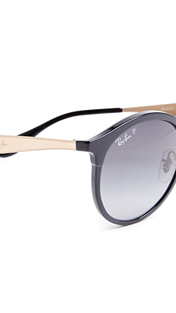 Ray-Ban Polarized Emma Sunglasses