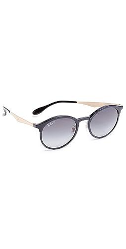 Ray-Ban - Polarized Emma Sunglasses