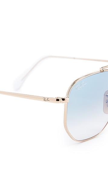 Ray-Ban Marshal Sunglasses