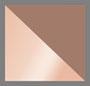 Bronze/Light Brown Gradient