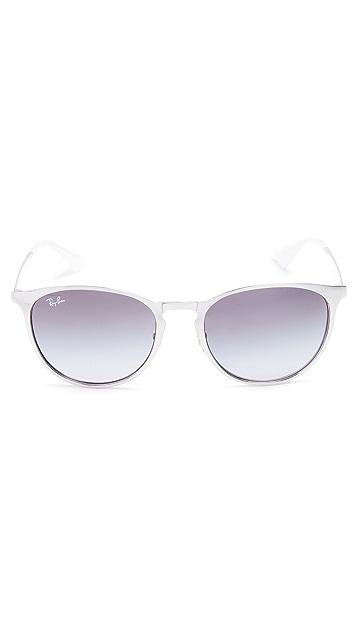 Ray-Ban Erika Metal Sunglasses