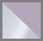 Silver/Black Gradient