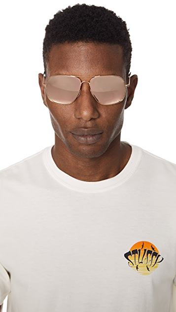 Ray-Ban RB3587 Chromance Sunglasses