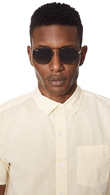 Ray-Ban RB3589 Sunglasses