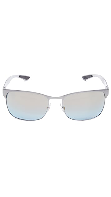 Ray-Ban RB8319 Chromance Sunglasses