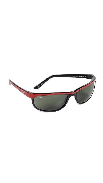 6e7a677d37 Ray-Ban Predator 2 Sunglasses