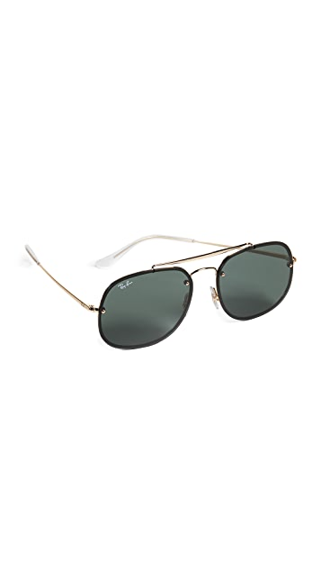 ce0705d65a Ray-Ban Blaze General Sunglasses