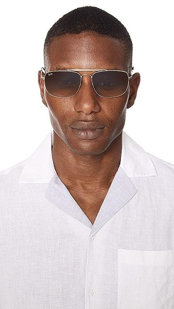 Ray Ban Colonel Sunglasses East Dane