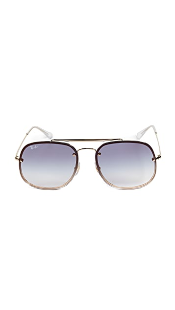 Ray-Ban Blaze General Sunglasses