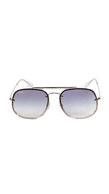 Ray-Ban Blaze General Sunglasses