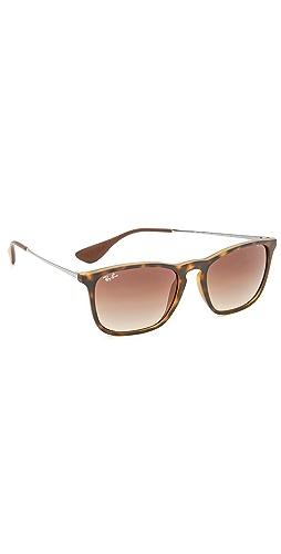Ray-Ban - Chris Sunglasses