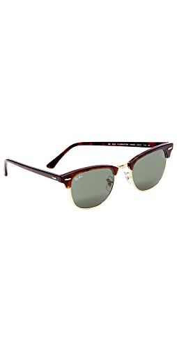 Ray-Ban - Clubmaster Sunglasses