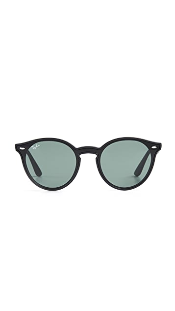 Ray-Ban RB4380 Sunglasses
