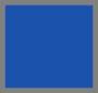 Matte Transparent/Blue Mirror