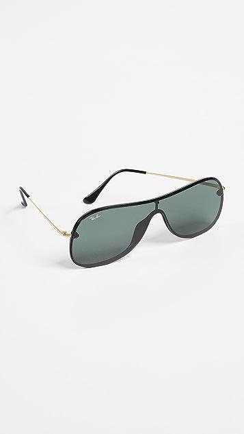 88fed0889e Ray-Ban Shield Sunglasses