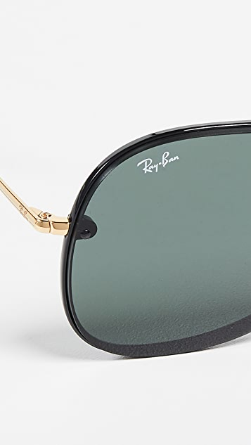 Ray-Ban Shield Sunglasses