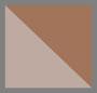 Light Brown/Brown Gradient