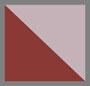 красный гавана/коричневый