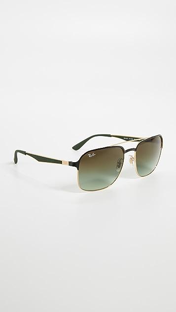 Ray-Ban RB3570 Sunglasses