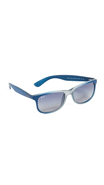 Ray-Ban Rectangular Sunglasses