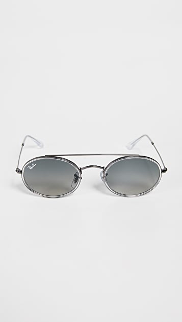 Ray-Ban RB3847N Sunglasses
