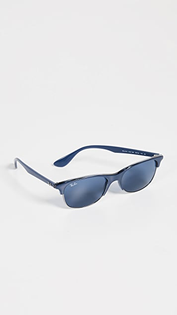 Ray-Ban RB4319 Sunglasses