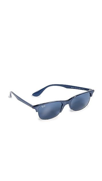 Ray-Ban RB4319 Sunglasses
