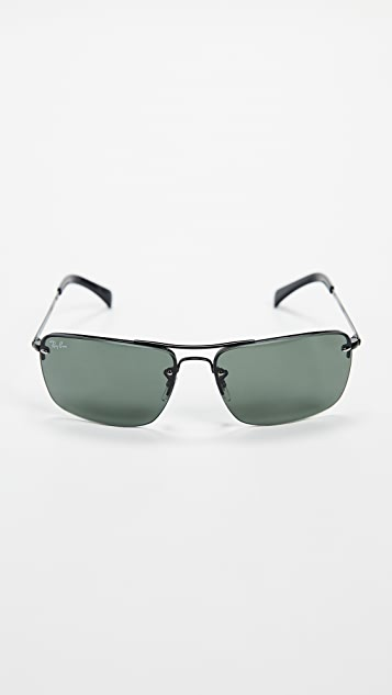 Ray-Ban RB3607 Sunglasses