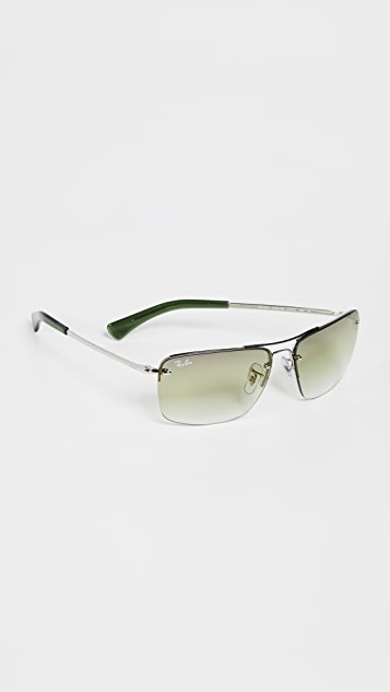 Ray-Ban RB3607 Sunglasses