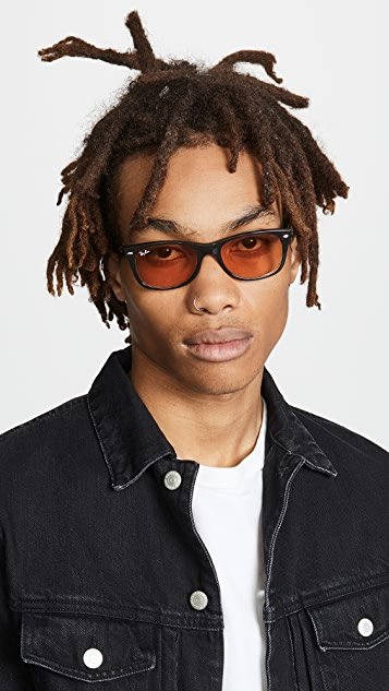 Ray-Ban New Wayfarer Sunglasses