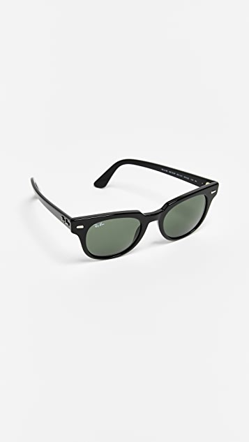 Ray-Ban RB2168 Metor Classic Wayfarer Sunglasses
