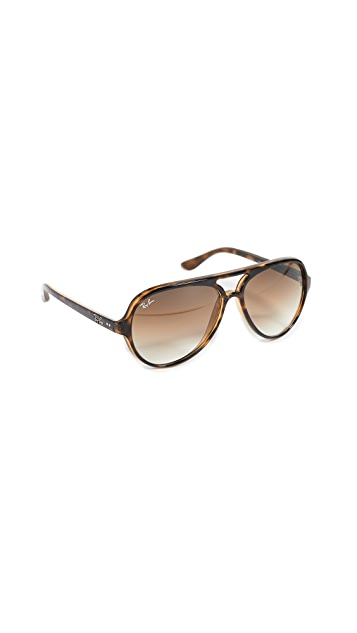 Ray-Ban Classic Acetate Aviators