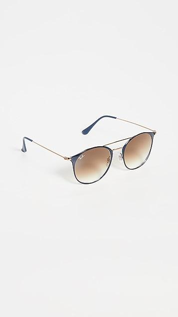 Ray-Ban Солнцезащитные очки «авиаторы» Highstreet Phantos