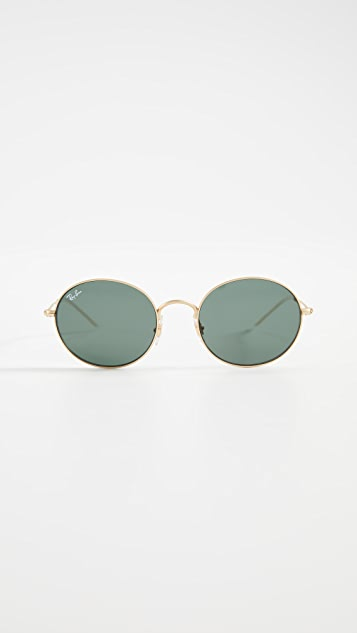 Ray-Ban Youngster Oval Sunglasses