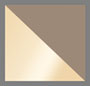 Gold/Brown Gradient Grey