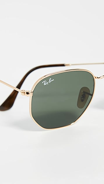 Ray-Ban 0RB3548N Sunglasses