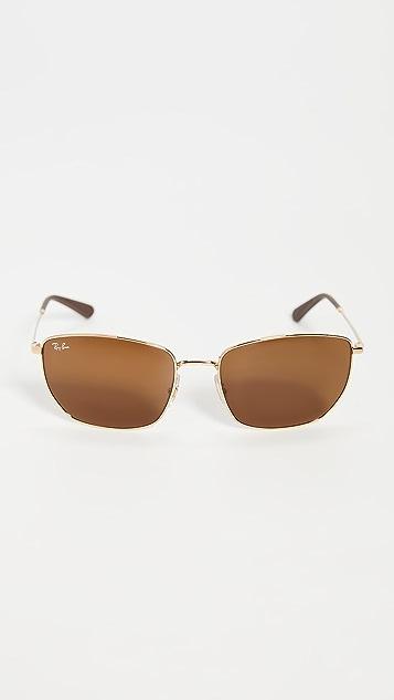 Ray-Ban Olympian Sunglasses