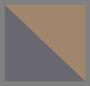 Gradient Havana Grey/Blue