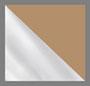 Transparent Light Brown