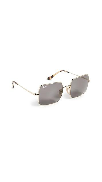 Ray-Ban 1971 Square Sunglasses