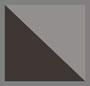 条纹灰色哈瓦那色
