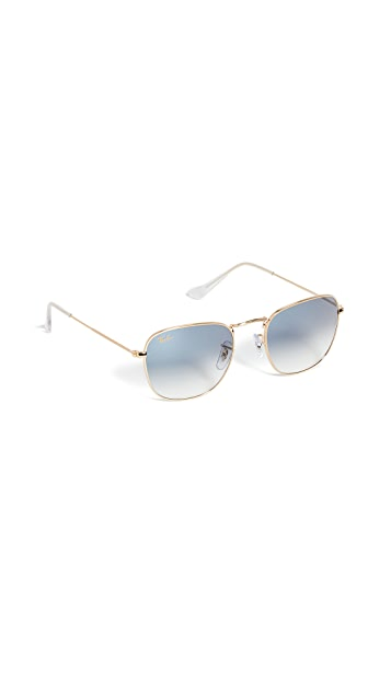 Ray-Ban Frank Icons Sunglasses
