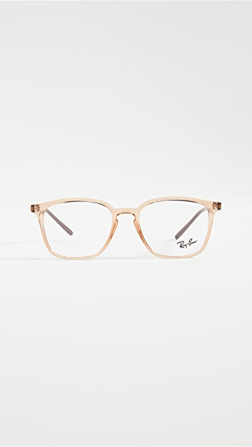 Ray-Ban Youngster Optical Glasses
