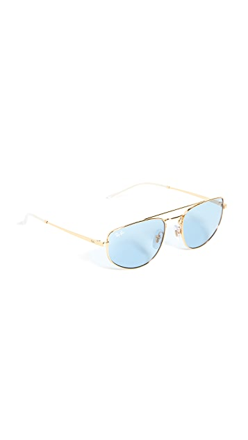 Ray-Ban RB3668 Sunglasses