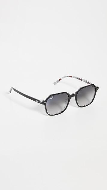 Ray-Ban RB2194 John Sunglasses